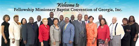 Fellowship missionary State convention image